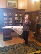 """""""Rola zmysłów w procesie uczenia się"""" - wykład terapeuty SI mgr Agaty Pietrasik"""